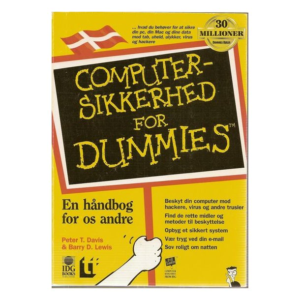 Computerikkerhed for dummies