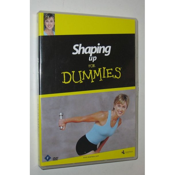 Shaping up for Dummies