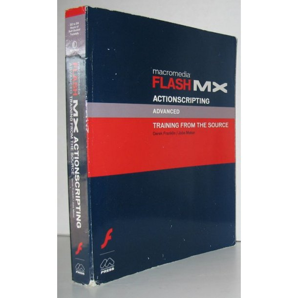 Flash MX Actionscripting