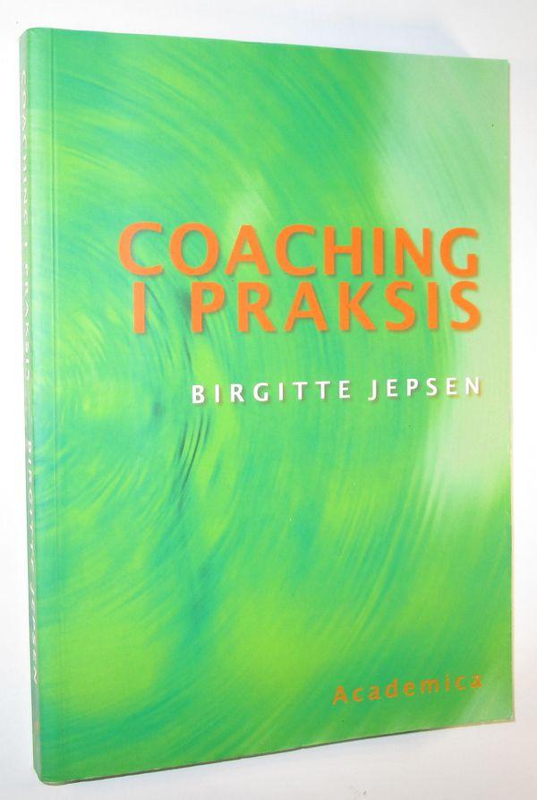 coaching og konflikthåndtering bog