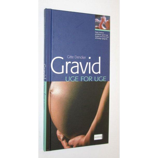 gravid uge for uge bog