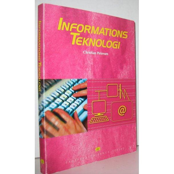 Informationsteknoligi