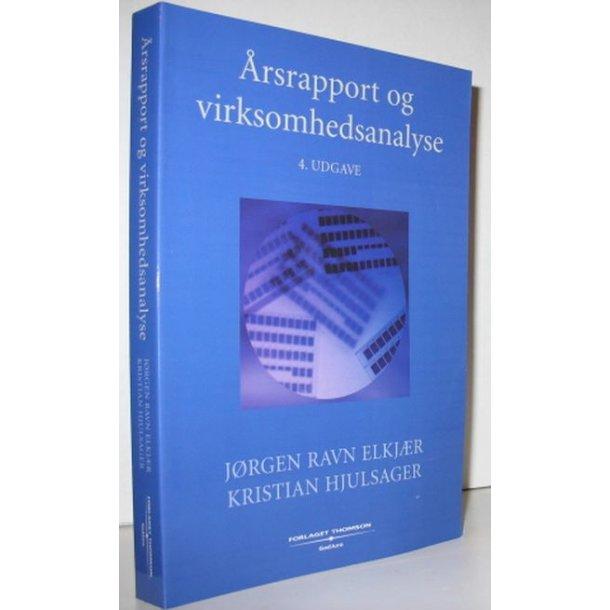 Årsrapport og virksomhedsanalyse