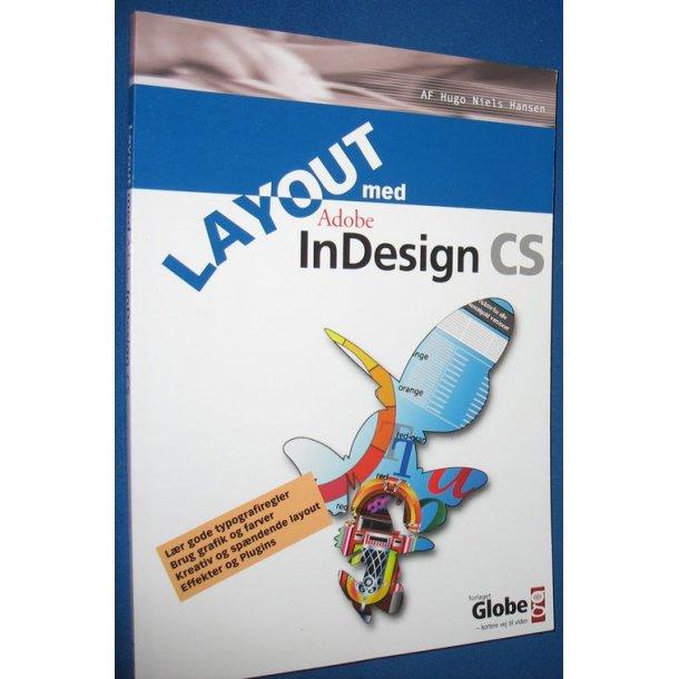 Layout med Adobe InDesign CS