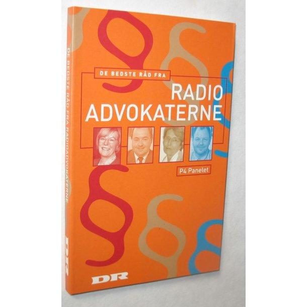Radioadvokaterne - de bedste råd