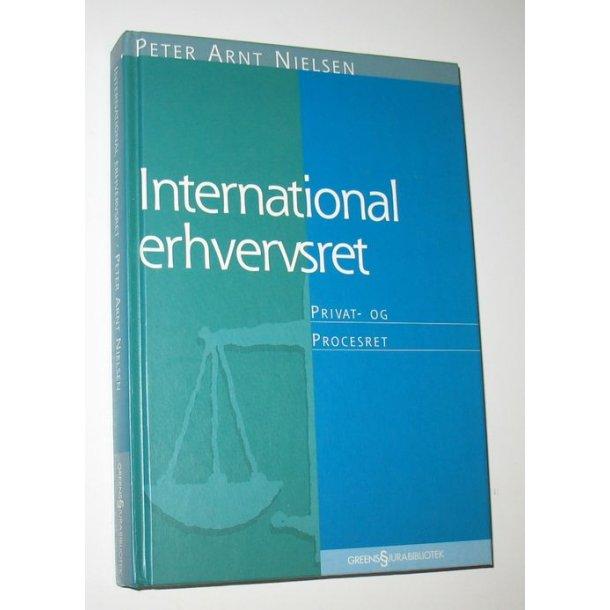International erhvervsret