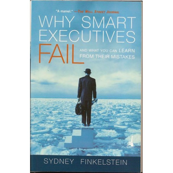 Why smart executives