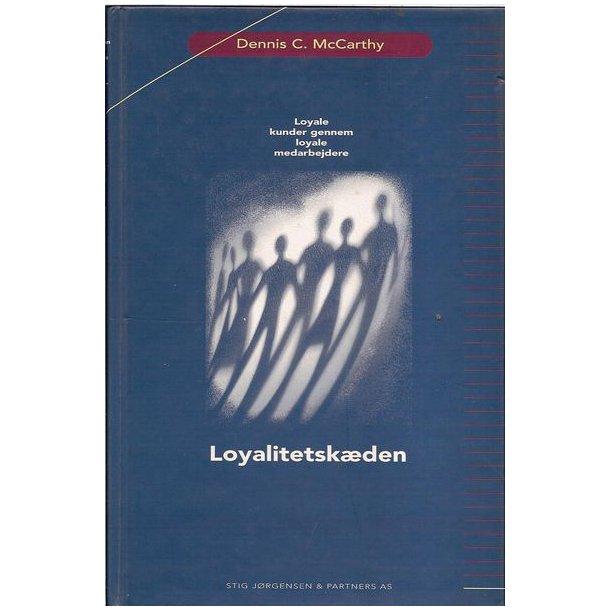 Loyalitetskæden