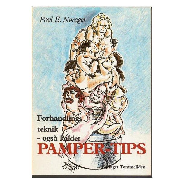 Pamper-tips