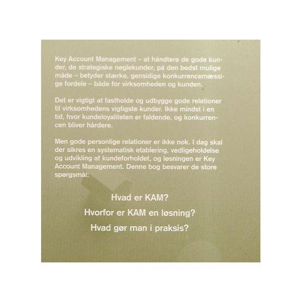 KeyAccount Management
