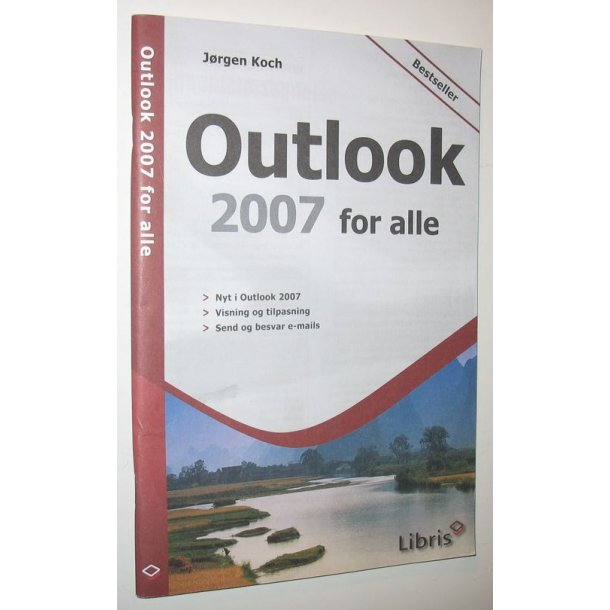 Outlook 2007 for alle