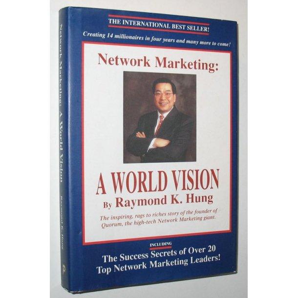 Network Marketing: A World Vision