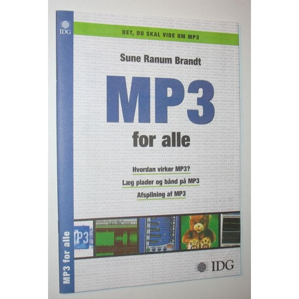 MP3 for alle