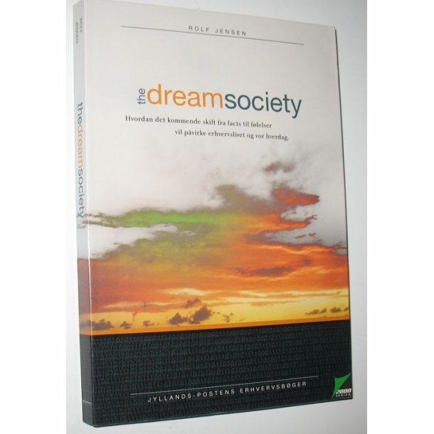 the dreamsociety