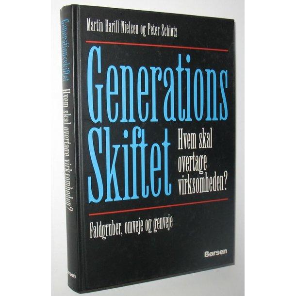 Generationsskift