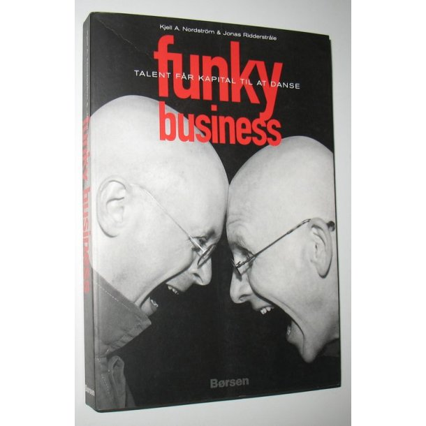 Funky business - talent får kapitalen til at danse