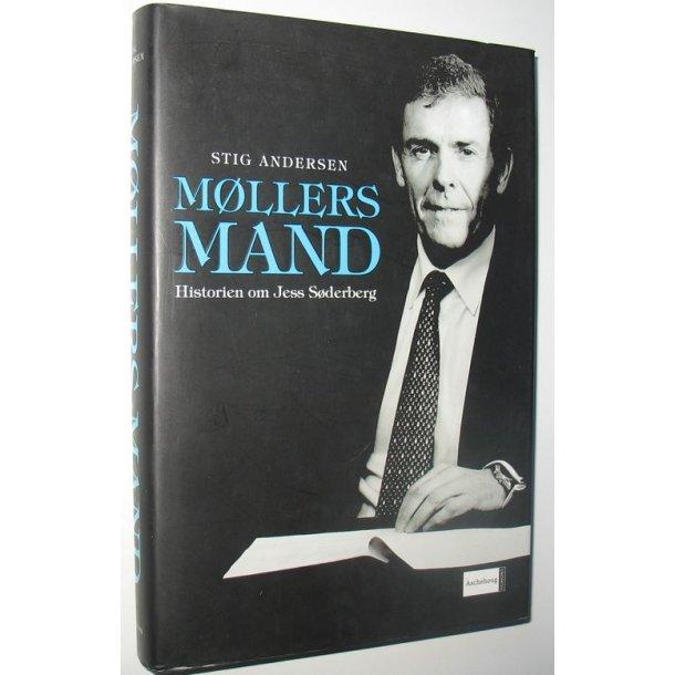 Møllers mand