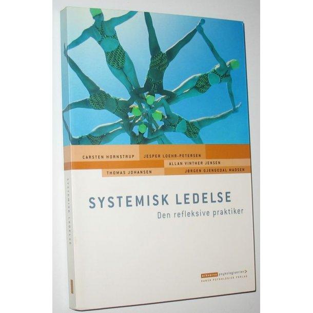 Systemisk ledelse - den reflekterende praktiker