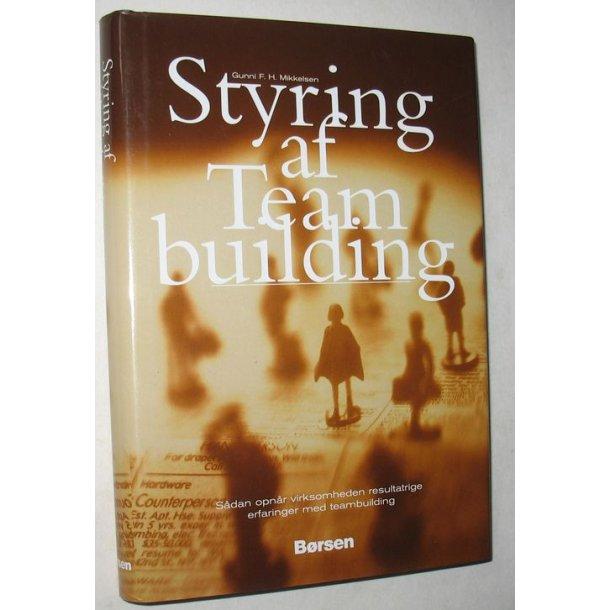 Styring af Teambuilding