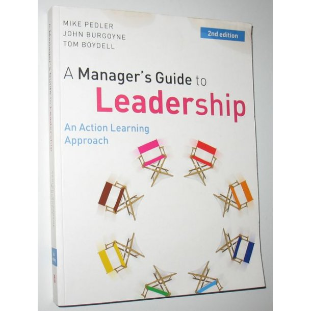 A Manager´s Guide to Leadership