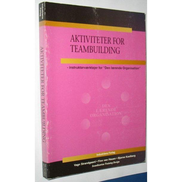 Aktiviteter for teambuilding