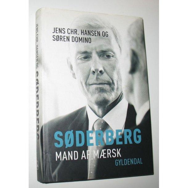 Søderberg - mand af Mærsk