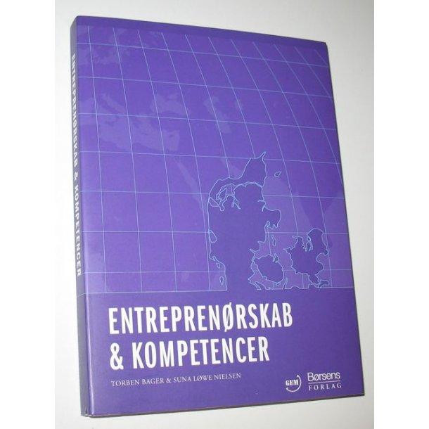 Entreprenørskab & Kompetencer