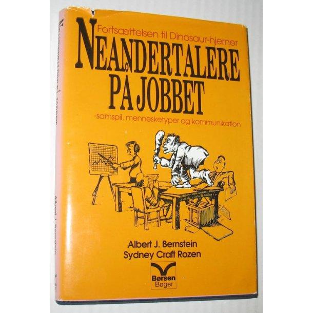Neandertalere på jobbet