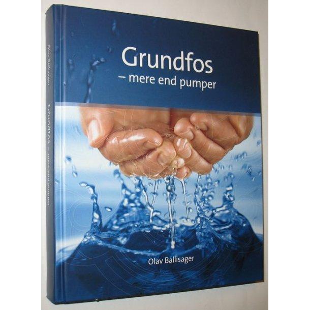 Grundfos - mere end pumper