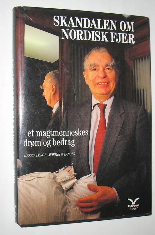 bog om nordisk fjer