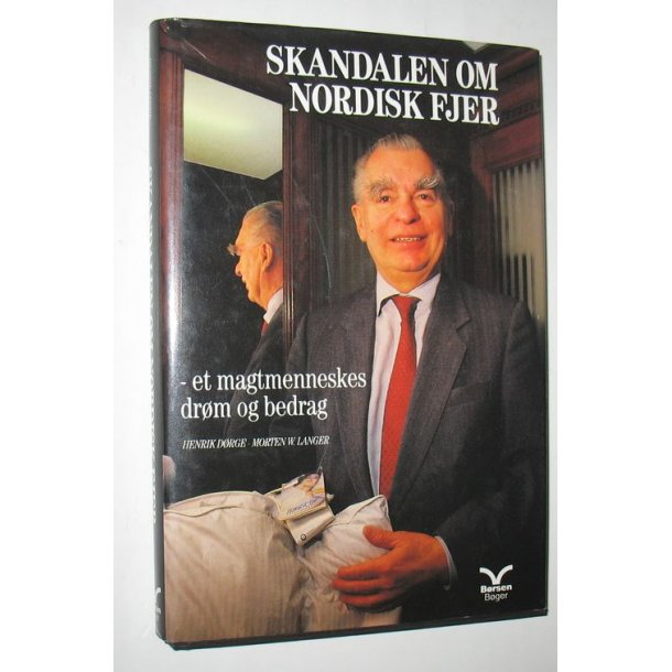 Skandalen om Nordisk Fjer