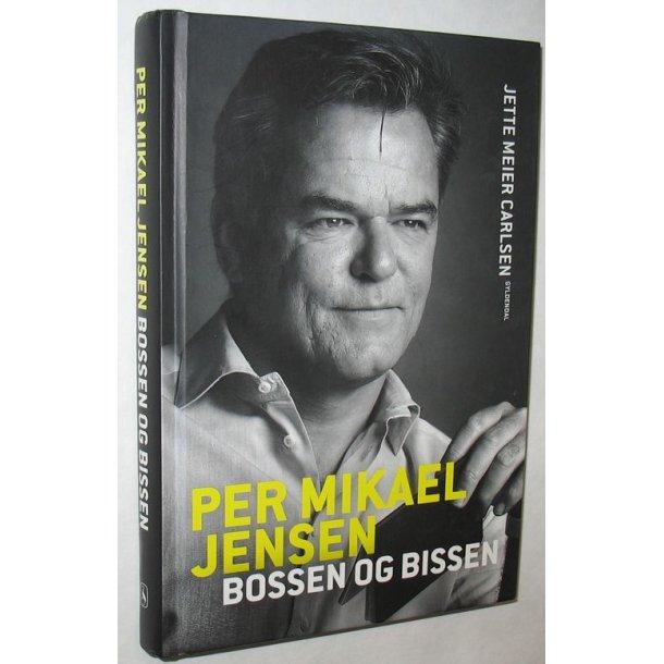 Per Mikael jensen - Bossen og Bissen