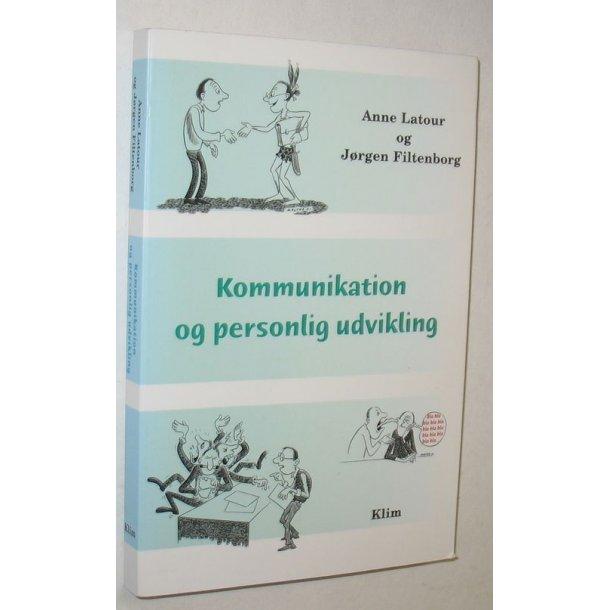 Kommunikation og personlig udvikling