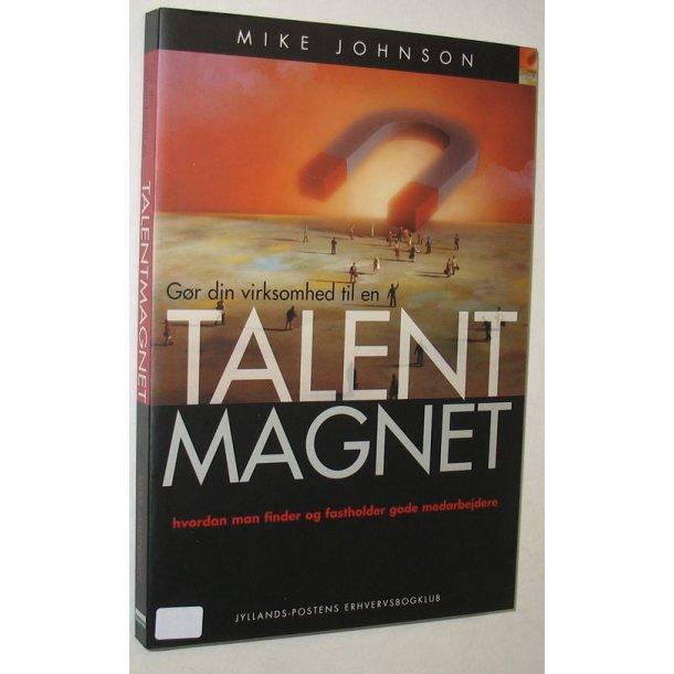 Talentmagnet