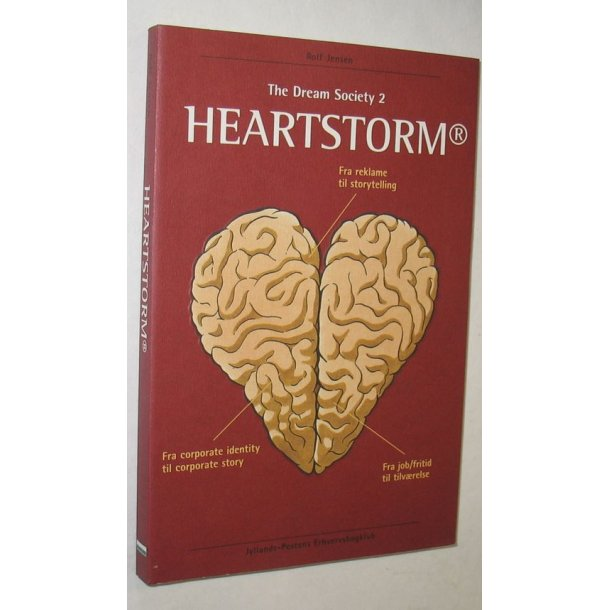 Heartstorm - The Dream Society 2