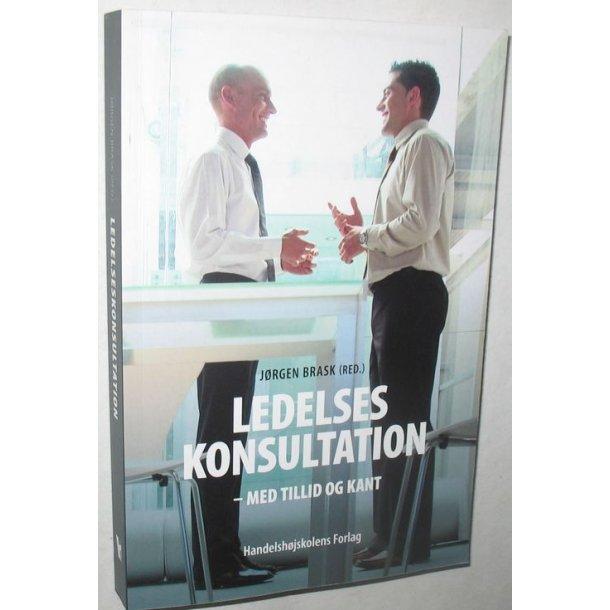 Ledelseskonsultation med tillid og kant