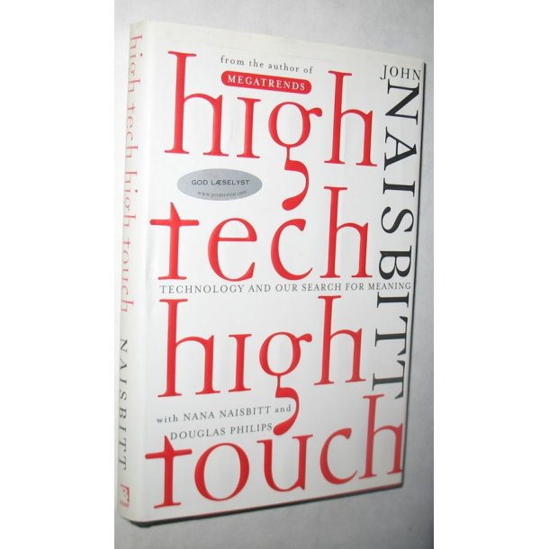 High Tech High Touch