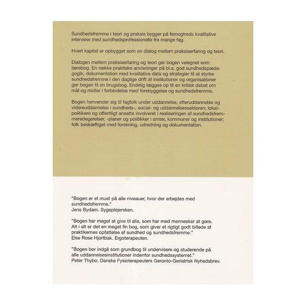 sundhedsfremme i teori og praksis