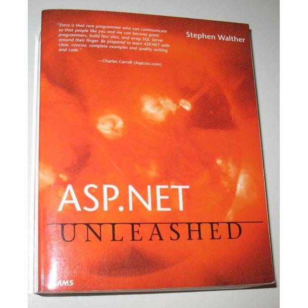 ASP.NET Unleashed