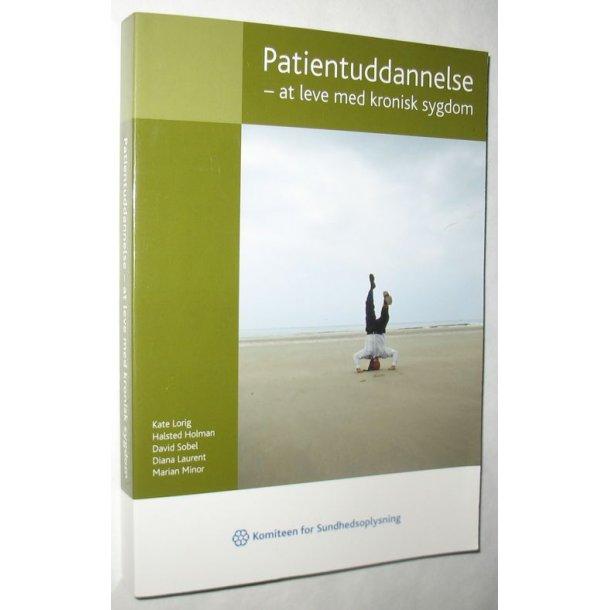 Patientuddannelse - at leve med kronisk sygdom