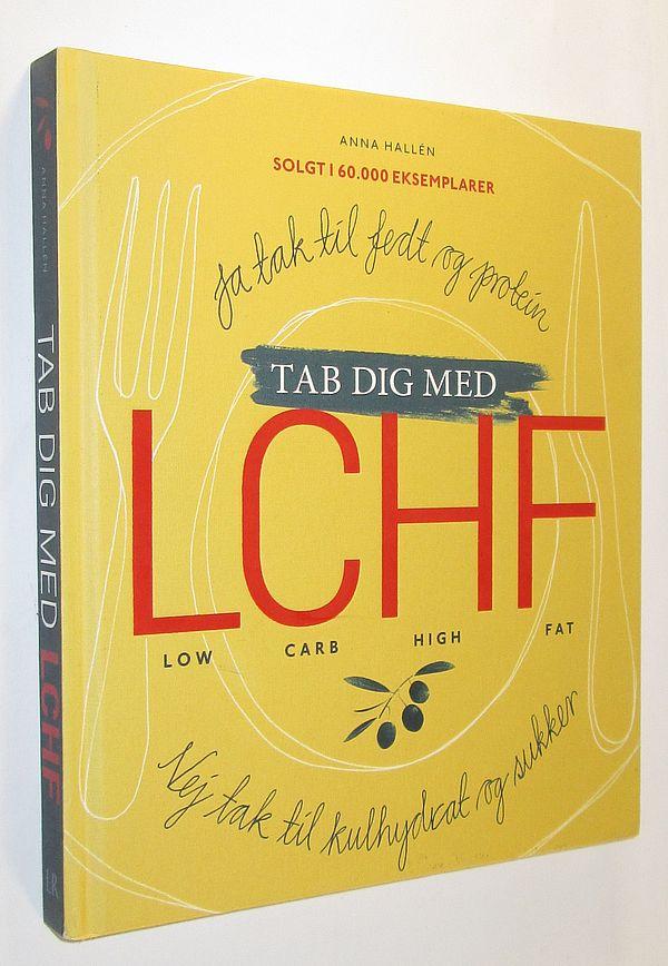 Tab dig med LCHF - Diæt og kur l - Antikvariat BookStone