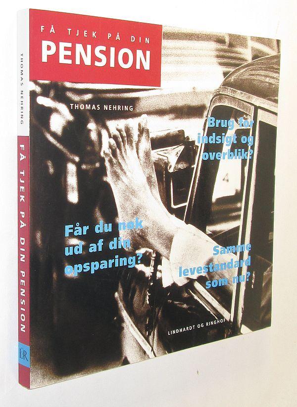 tjek din pension