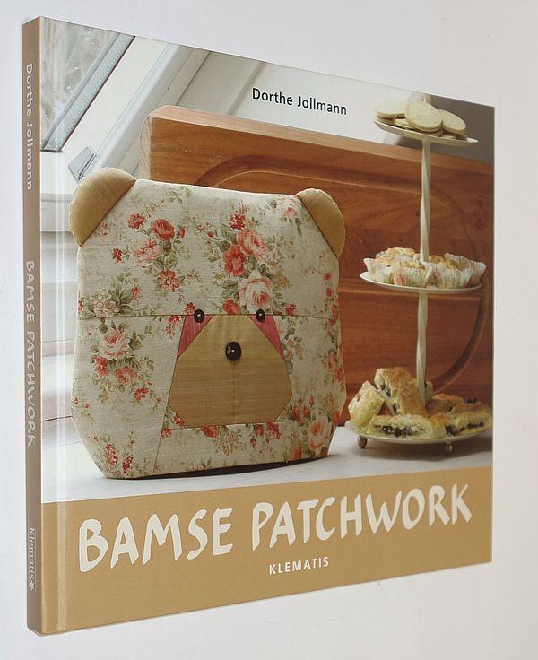 bamse patchwork