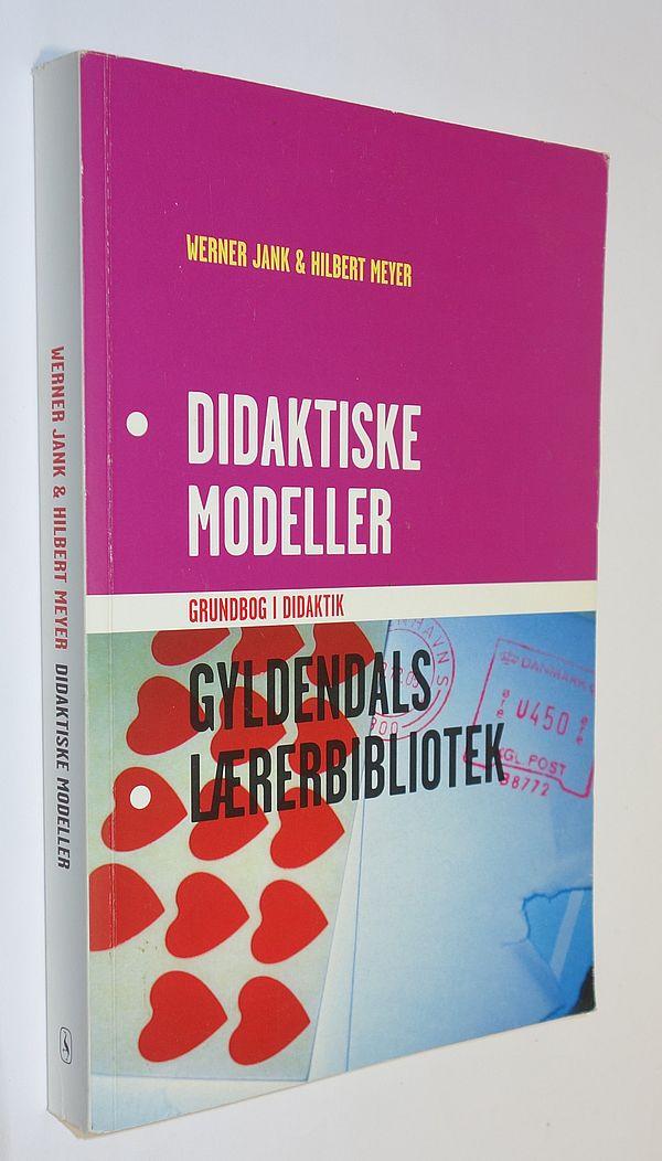undervisning og læring grundbog i didaktik